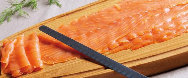 le saumon fum sauvage l 39 excellence en picerie fine le monde de l 39 picerie fine. Black Bedroom Furniture Sets. Home Design Ideas