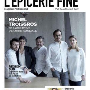 Apercu Couverture Magazine