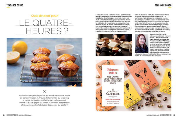 Apercu Magazine 2