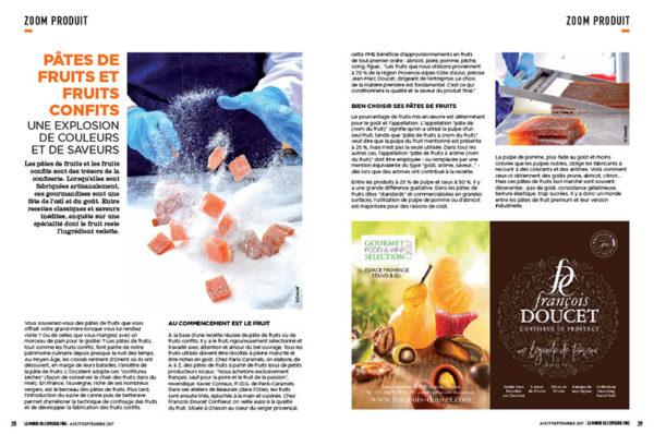 Apercu Magazine