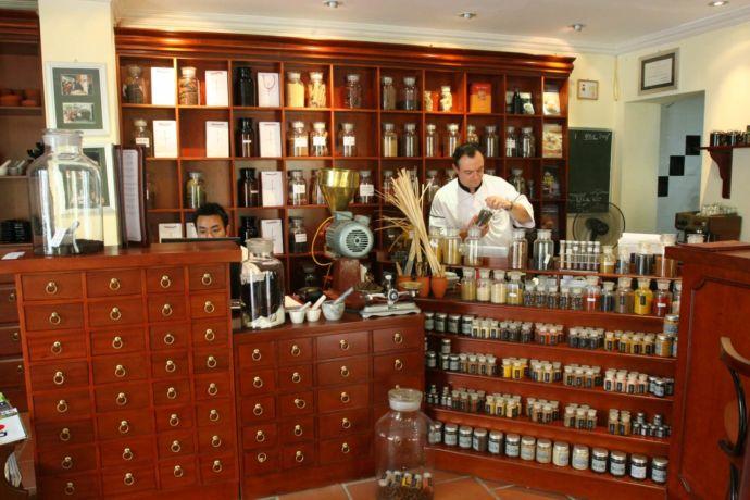 Spice Shop Hanoi