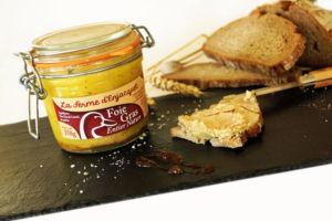 Foie Gras La Ferme D'enjacquet 1