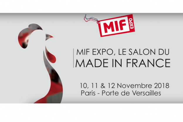 336812 Mif Expo 2018 Le Salon Du Made In France 2