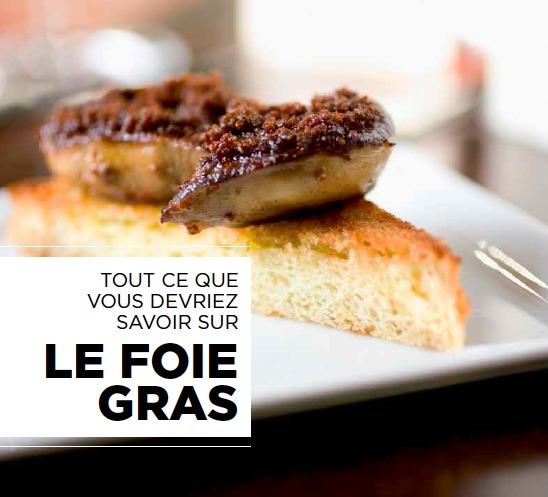 le foie gras monde epicerie fine
