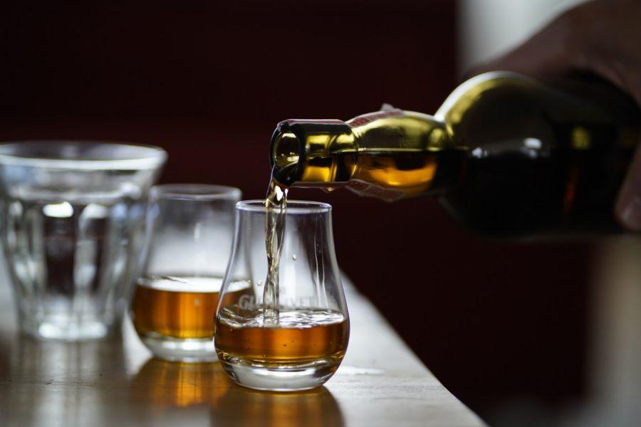 whisky monde epicerie fine