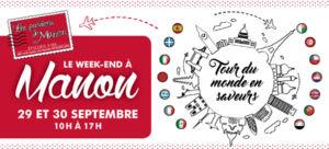 Passion Manon Weekend Vs1 Juillet 18