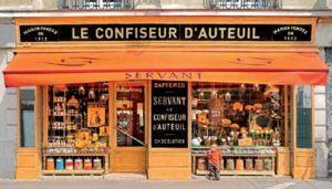 Confiseur D'auteuil Monde Epicerie Fine