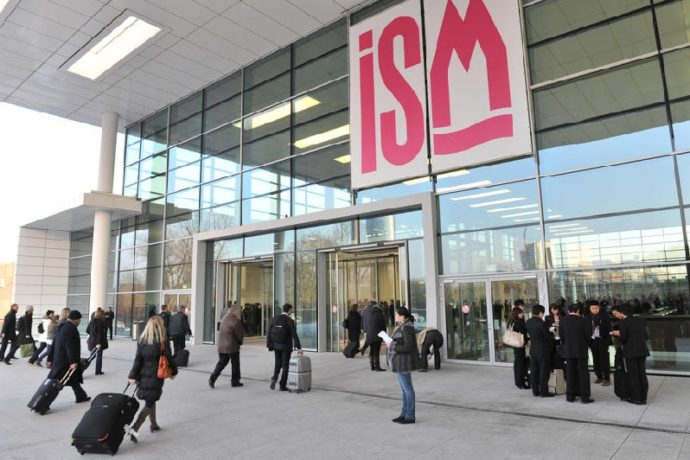 ISM Entry