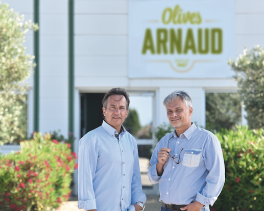 Olives arnaud