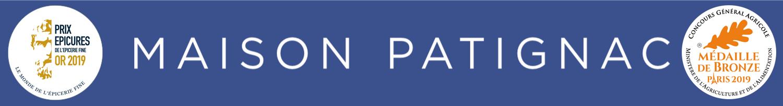 Logo médaillé