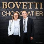 Marie-Estelle et Valter Bovetti