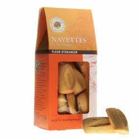 La Biscuiterie de Provence le monde de lepicerie fine