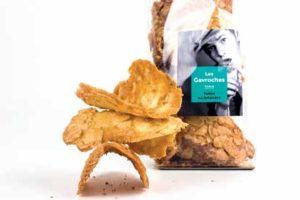La biscuiterie des Gavroches