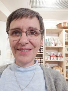 ANNE CALVEZ
