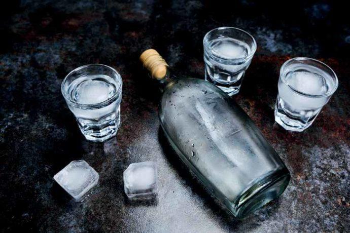 vodka prenium