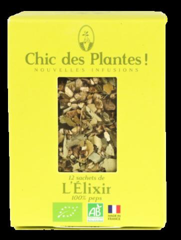 CHIC DES PLANTES ELIXIR