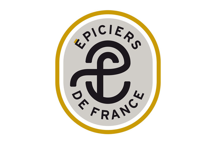 Epiciers-De-France-Logotype