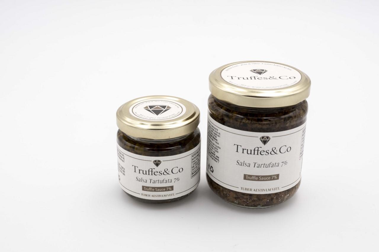 Truffes & Co