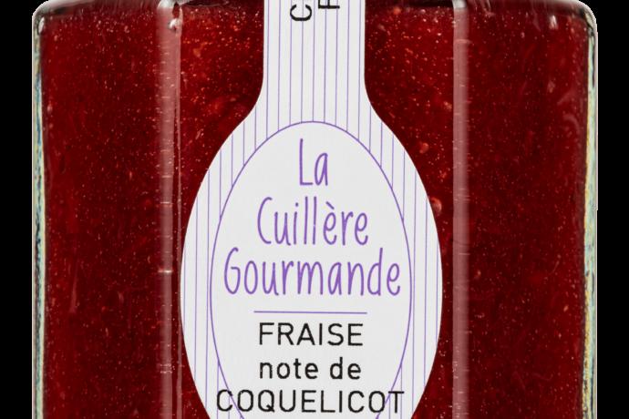LA CUILLÈRE GOURMANDE