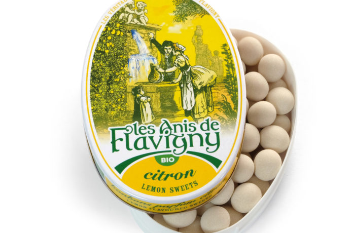 Boîte Ovale Bio au Citron HD ©AnisdeFlavigny