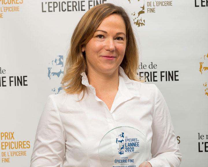 Epicerie Fine, Mademoiselle Amande