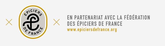 Épiciers de France