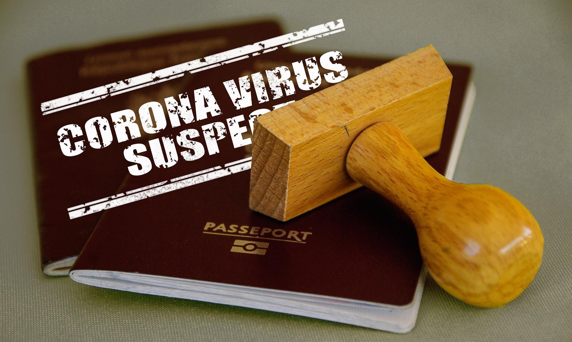 passeport-coronavirus