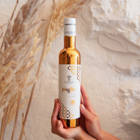 Huile d'olive IGP Puglia / OLIO GUGLIELMI